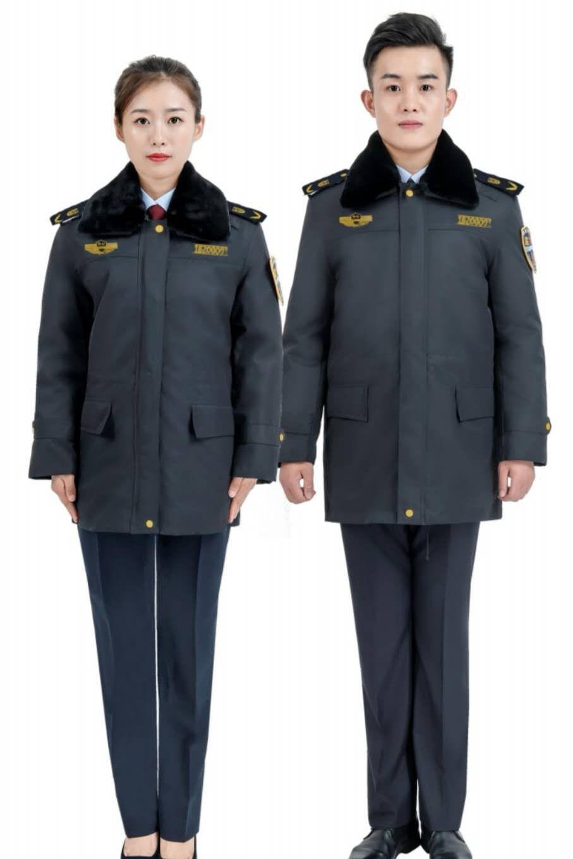 渔政执勤服