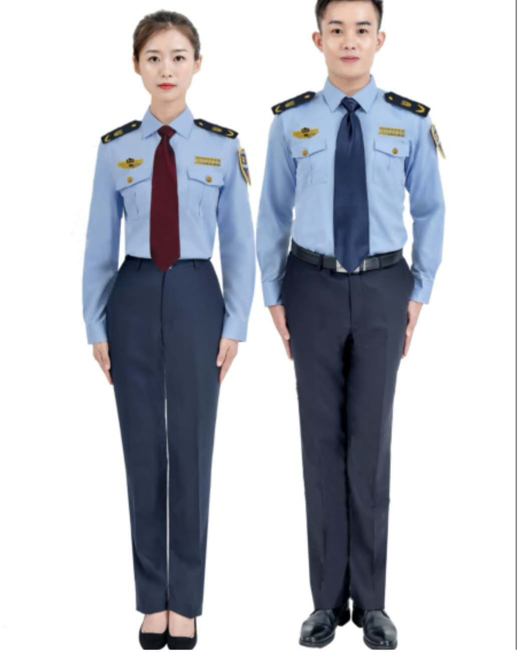 郴州行政标志服
